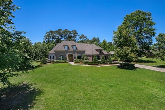 134 Tchefuncta South Drive, Covington, LA 70433 (MLS #2154544) :: Turner Real Estate Group