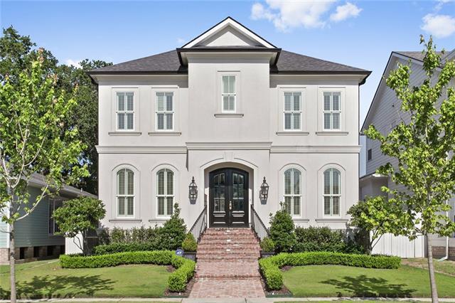 6640 Vicksburg Street, New Orleans, LA 70124 (MLS #2154574) :: The Robin Group of Keller Williams