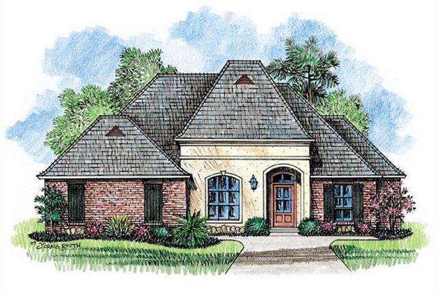 38596 Maddy Lane, Ponchatoula, LA 70454 (MLS #2154590) :: Turner Real Estate Group