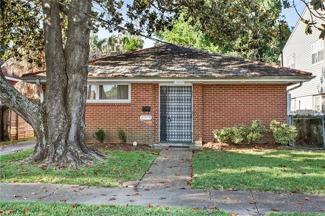 2 Central Drive, Metairie, LA 70005 (MLS #2154627) :: Crescent City Living LLC