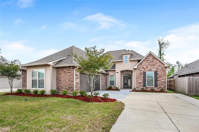 163 Raiford Oak Boulevard, Madisonville, LA 70447 (MLS #2154644) :: Turner Real Estate Group