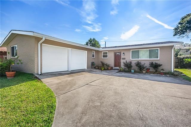 2609 Margie Street, Metairie, LA 70003 (MLS #2154660) :: Parkway Realty