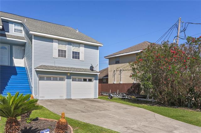 116 Northshore Circle B, Slidell, LA 70458 (MLS #2154668) :: Turner Real Estate Group