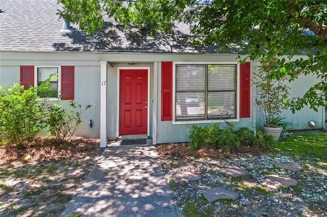 17 Hollycrest Boulevard #17, Covington, LA 70433 (MLS #2154676) :: Parkway Realty