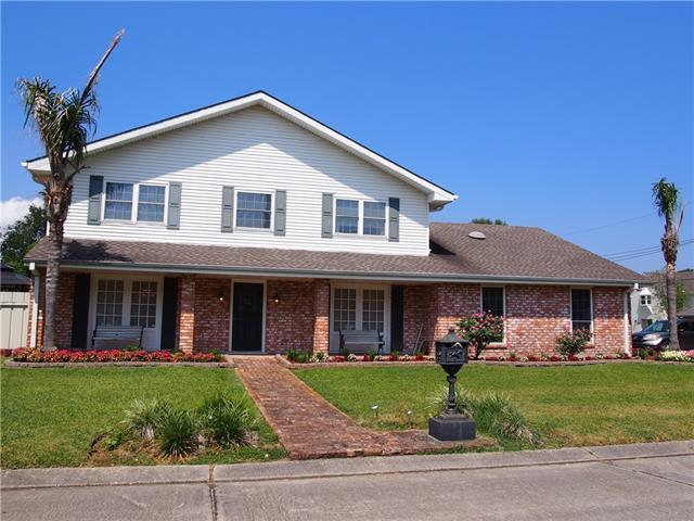 4732 Cleary Avenue, Metairie, LA 70002 (MLS #2154715) :: Turner Real Estate Group