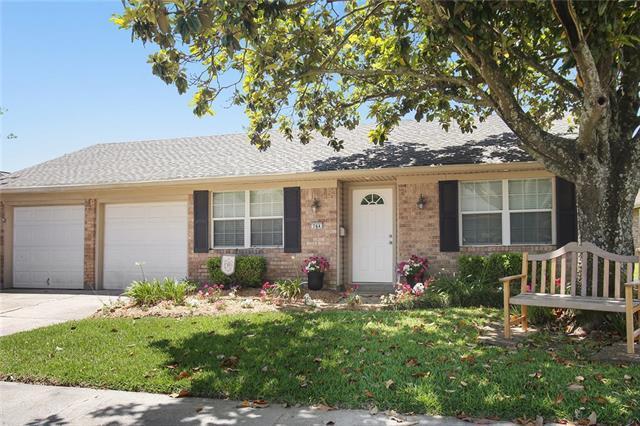 764 Holyoke Place, Terrytown, LA 70056 (MLS #2154732) :: Crescent City Living LLC