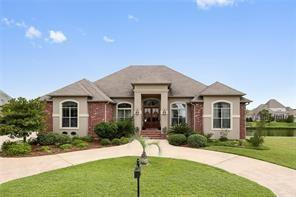 230 Azores Drive, Slidell, LA 70458 (MLS #2154739) :: Parkway Realty