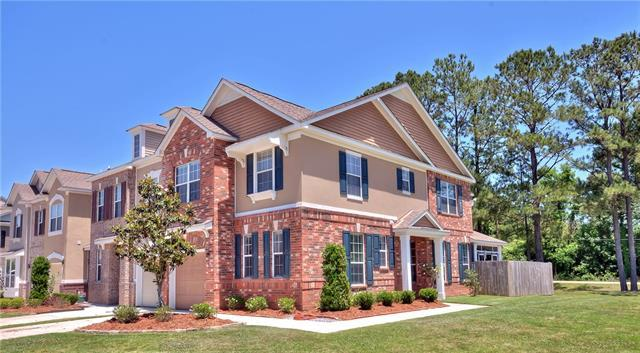 187 White Heron Drive, Madisonville, LA 70447 (MLS #2154742) :: Turner Real Estate Group