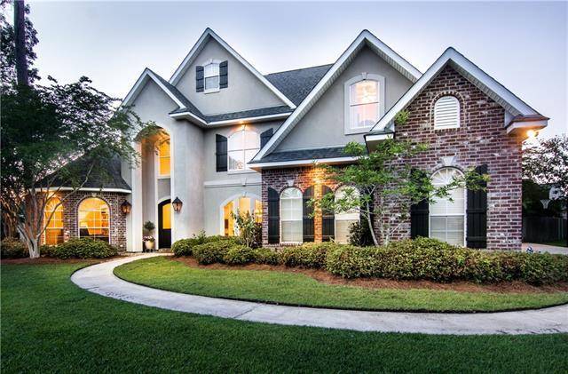 240 Chapel Loop, Mandeville, LA 70471 (MLS #2154768) :: Crescent City Living LLC
