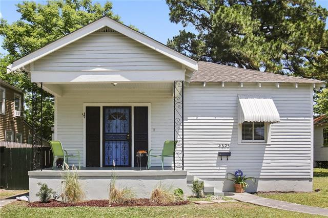 4625 Eastern Street, New Orleans, LA 70122 (MLS #2154771) :: Parkway Realty