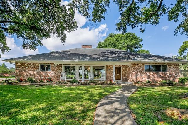7300 Amber Street, New Orleans, LA 70124 (MLS #2154791) :: Turner Real Estate Group