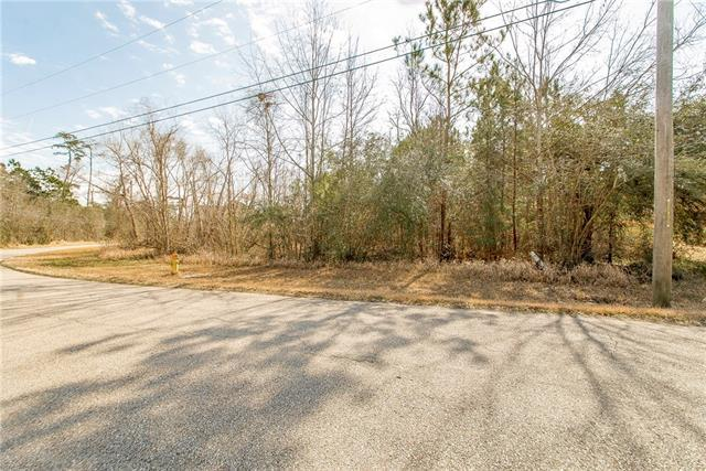 Lot 2 Canulette Road, Slidell, LA 70460 (MLS #2154817) :: Parkway Realty
