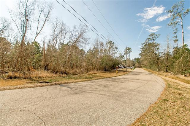 Lot 3 Canulette Road, Slidell, LA 70460 (MLS #2154818) :: Parkway Realty