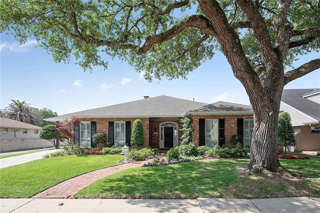 774 Topaz Street, New Orleans, LA 70124 (MLS #2154846) :: Turner Real Estate Group
