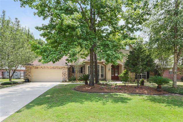 1888 Logan Lane, Mandeville, LA 70448 (MLS #2154855) :: Turner Real Estate Group