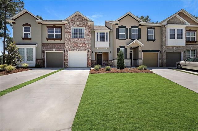 136 White Heron Drive, Madisonville, LA 70447 (MLS #2154881) :: Turner Real Estate Group