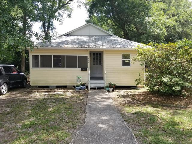 808 W 32ND Avenue, Covington, LA 70433 (MLS #2154925) :: Turner Real Estate Group