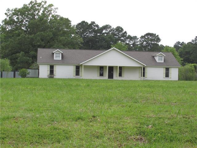 39095 Dutch Lane, Ponchatoula, LA 70454 (MLS #2154944) :: Turner Real Estate Group