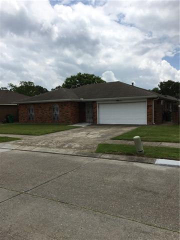 5140 Pritchard Road, Marrero, LA 70072 (MLS #2154950) :: Turner Real Estate Group