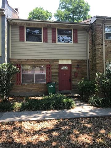 237-B Wright Avenue B, Terrytown, LA 70056 (MLS #2155032) :: Crescent City Living LLC