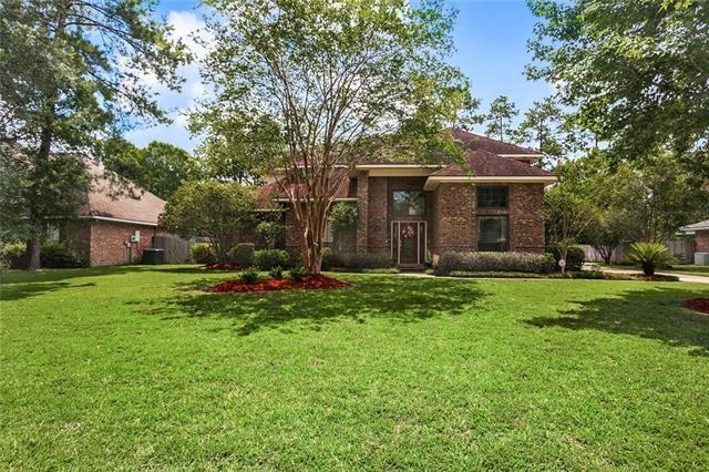 114 Ayshire Court, Slidell, LA 70461 (MLS #2155037) :: Parkway Realty