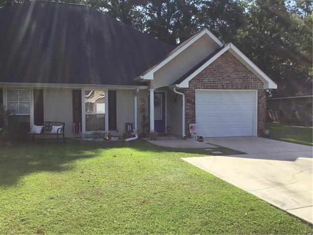 105 South Gate Drive, Ponchatoula, LA 70454 (MLS #2155106) :: The Robin Group of Keller Williams