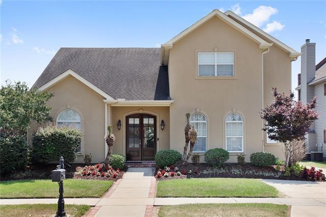 4124 Bayou Savage Drive, Kenner, LA 70065 (MLS #2155189) :: Parkway Realty