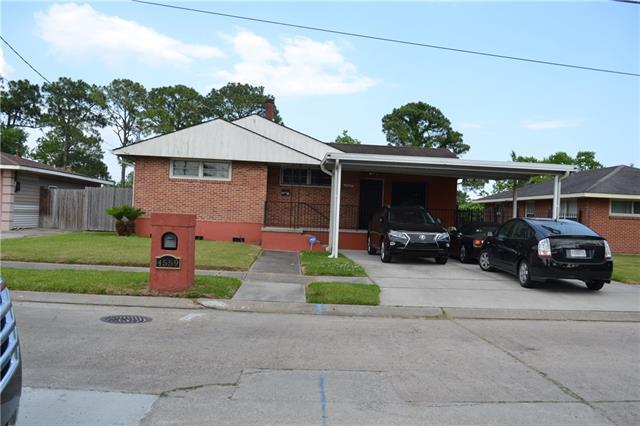 4559 Cerise Avenue, New Orleans, LA 70127 (MLS #2155203) :: Crescent City Living LLC