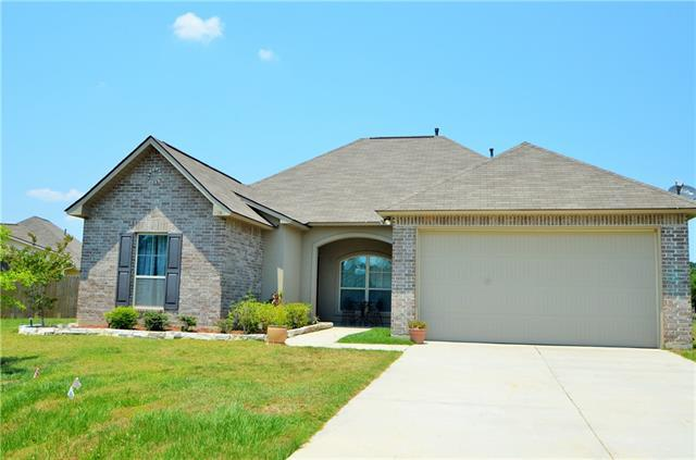 42681 Cherrybark Oak Drive, Ponchatoula, LA 70454 (MLS #2155210) :: Crescent City Living LLC