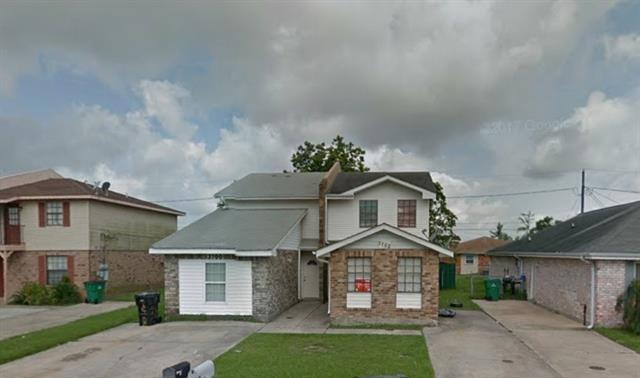 3702 Jupiter Drive, Chalmette, LA 70043 (MLS #2155227) :: Amanda Miller Realty
