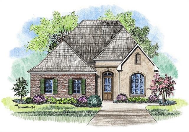 3016 Lost Lake Lane, Madisonville, LA 70447 (MLS #2155228) :: Turner Real Estate Group