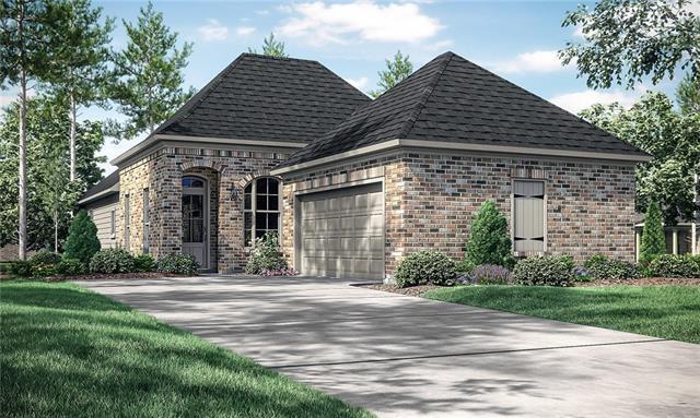 3081 Lost Lake Lane, Madisonville, LA 70447 (MLS #2155239) :: Turner Real Estate Group
