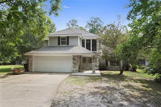 61188 Hominy Drive, Lacombe, LA 70445 (MLS #2155245) :: Turner Real Estate Group