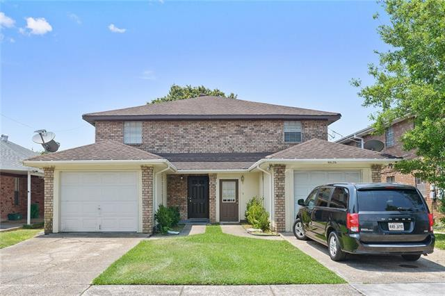 4624 S Park Drive South Drive, Metairie, LA 70001 (MLS #2155252) :: Turner Real Estate Group