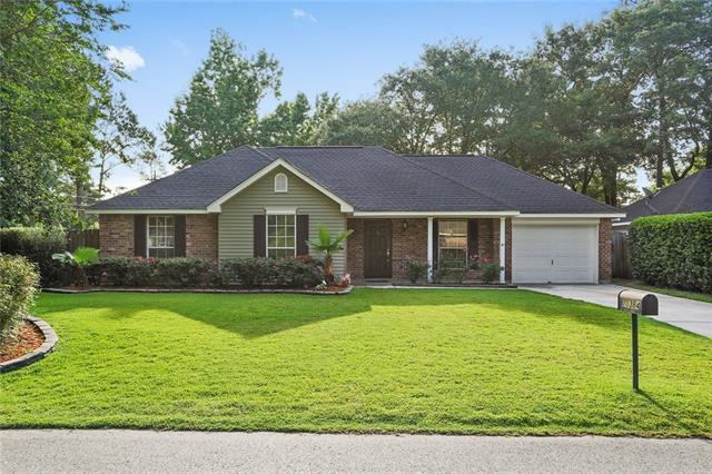 70384 5TH Street, Covington, LA 70433 (MLS #2155263) :: The Robin Group of Keller Williams