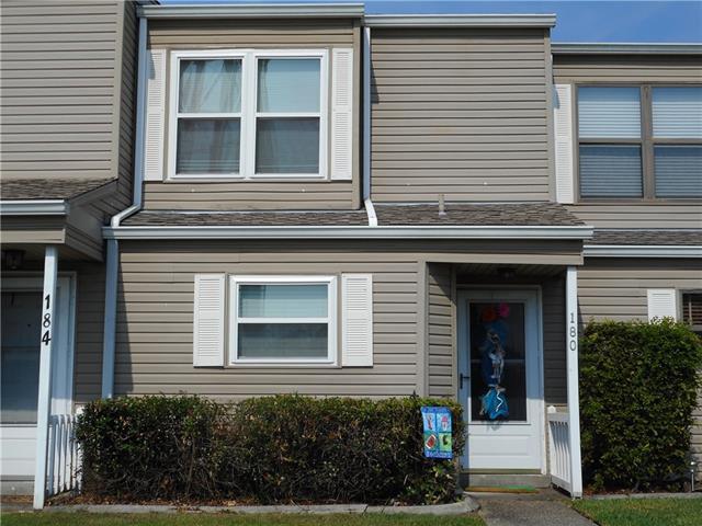 180 Marina Drive #180, Slidell, LA 70458 (MLS #2155273) :: Turner Real Estate Group
