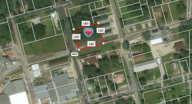 500 N Cherry Street, Hammond, LA 70401 (MLS #2155289) :: The Robin Group of Keller Williams