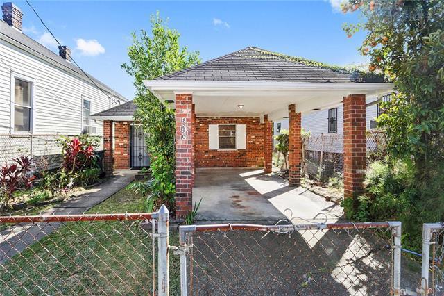2220 Freret Street, New Orleans, LA 70113 (MLS #2155298) :: Turner Real Estate Group