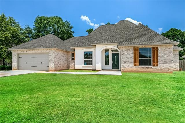 22047 S Ridge Drive, Ponchatoula, LA 70454 (MLS #2155314) :: Turner Real Estate Group