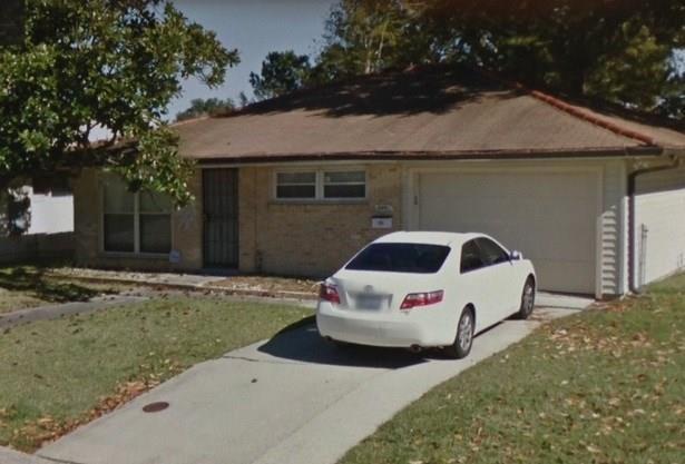 4801 Cerise Avenue, New Orleans, LA 70127 (MLS #2155316) :: The Robin Group of Keller Williams