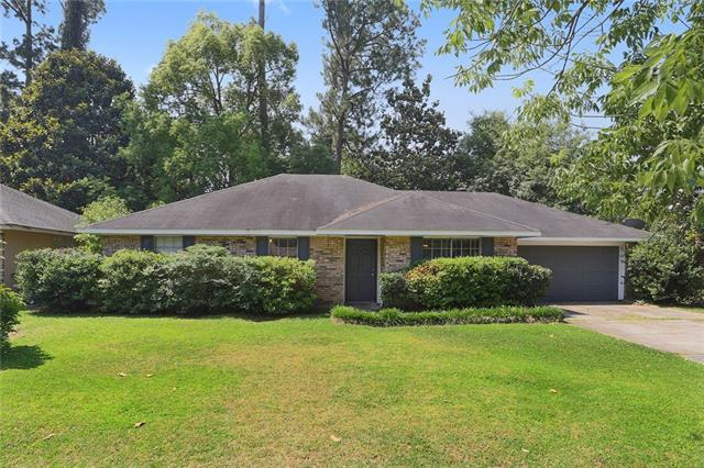 1517 Maplewood Drive, Slidell, LA 70458 (MLS #2155333) :: Turner Real Estate Group
