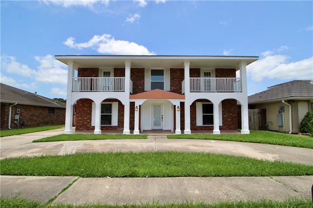 9851 Andover Drive, New Orleans, LA 70127 (MLS #2155340) :: Turner Real Estate Group