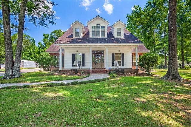 18377 Acadiana Place, Loranger, LA 70446 (MLS #2155377) :: Turner Real Estate Group