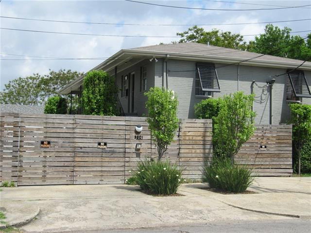 3821 Laurel Street #5, New Orleans, LA 70115 (MLS #2155407) :: Turner Real Estate Group