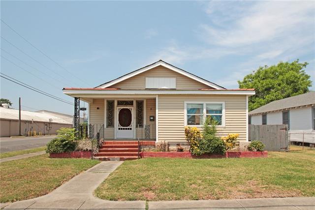 433 Monroe Street, Gretna, LA 70053 (MLS #2155414) :: Crescent City Living LLC