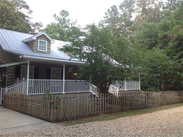 12145 Jones Road, Covington, LA 70435 (MLS #2155435) :: Parkway Realty