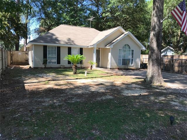 141 Scott Street, Madisonville, LA 70447 (MLS #2155451) :: Turner Real Estate Group