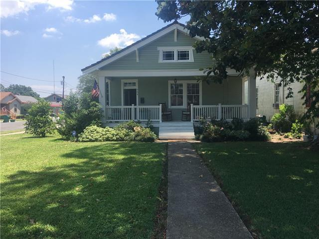 904 Madison Street, Gretna, LA 70053 (MLS #2155469) :: Crescent City Living LLC