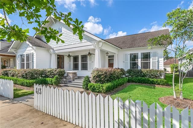 613 Bocage Court, Covington, LA 70433 (MLS #2155482) :: Turner Real Estate Group