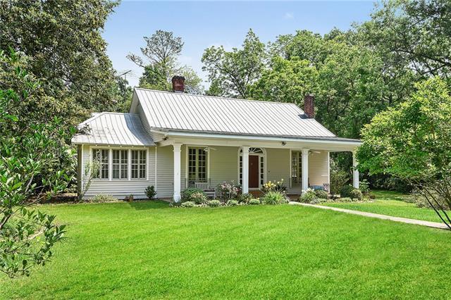 75654 River Road, Covington, LA 70435 (MLS #2155496) :: Turner Real Estate Group